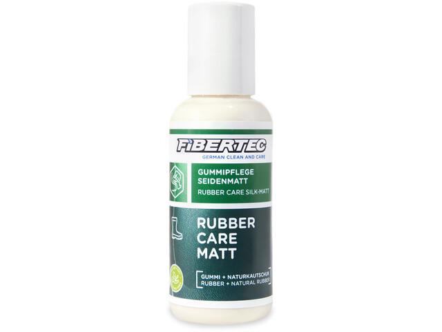 Fibertec Rubber Care Plus Matt 100ml